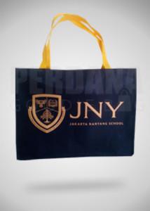 Tas Promosi Jakarta Dapat Dibuat Custom Perdana Goodie Bag