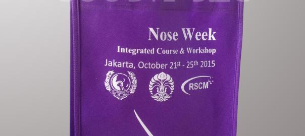 Tas Seminar Kit Bahan Furing Klien RSCM Jakarta Pusat