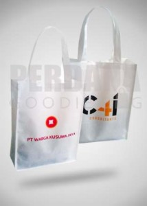 Tas Seminar Kit Non Woven Klien Di Lippo Karawaci Tangerang
