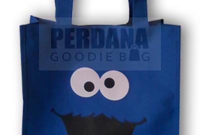 Harga Goodie Bag Elmo D600 Klien Jakarta