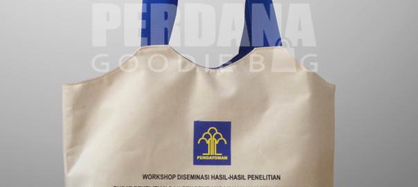 Harga Goody Bag Double Bahan Dinier Jakarta Selatan