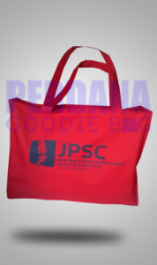 Jual Goodie Bag Bahan Baby Ripstok Jakarta Selatan