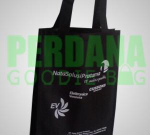 Sablon Tas By Perdana Untuk Klien Sudirman Park