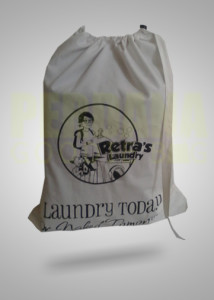 Tas Blacu Retra's Laundry Di Jakarta