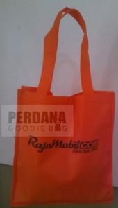 Tas Promosi Spunbond Rajamobil Di Jakarta Utara
