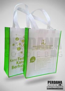 Tas Seminar Murah Dengan Bahan Spunbond Perdana Goodie Bag