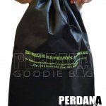 contoh laundry bag spunbond by Perdana Q3675