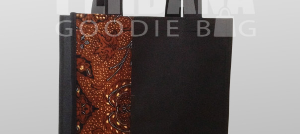 Harga Goodie Bag Kombinasi Batik Klien Jakarta By taskanvas.net