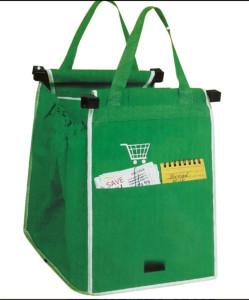 Kantong Belanja Ramah Lingkungan Bahan Spunbond