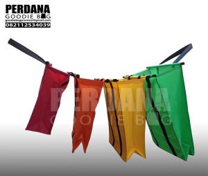 Bahan Tas Belanja Ramah Lingkungan Dengan Aneka Bahan