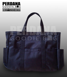 Goodie Bag Dengan Double Bahan Dinier Di Rasuna Said