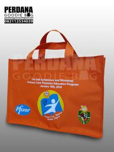Tas Seminar Kit Sablon Full Color Jakarta Timur