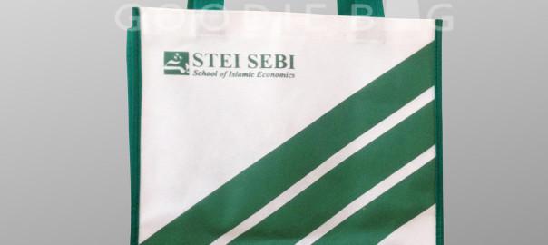 Tas Seminar Ramah Lingkungan Klien Ciputat