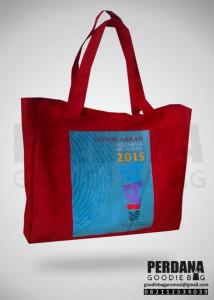 Jual Tote Bag Kanvas Murah Desain Custom
