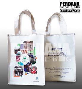 Tas Seminar Murah Printing By Perdana