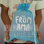 Goodiebags serut bahan spunbond from ama