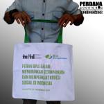 tas kanvas BPJS di Jakarta