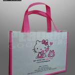 goodie bag promosi spunbond custom