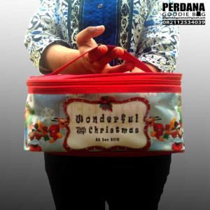 lunch box custom by perdana