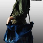 jual shoulder bag custom by perdana