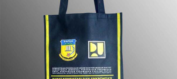 Q3030 jual tas spunbond di papua express