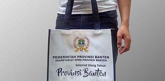 souvenir unik printing kalep 17th banten by Perdana Q3390