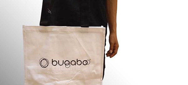 tote bag kanvas sablon bugabo perdana goodie bag Q3343