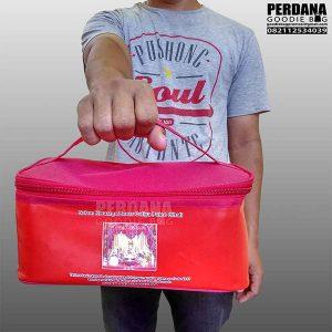 lunch box bahan printing kalep kombinasi D300 Q3583