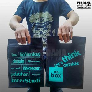 tas spunbond press sablon the box 50gr Q3429