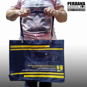 konveksi tas seminar murah di Jakarta Perdana Goodie Bag