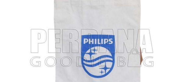 tas blacu untuk souvenir di Tebet by Perdana Q3764