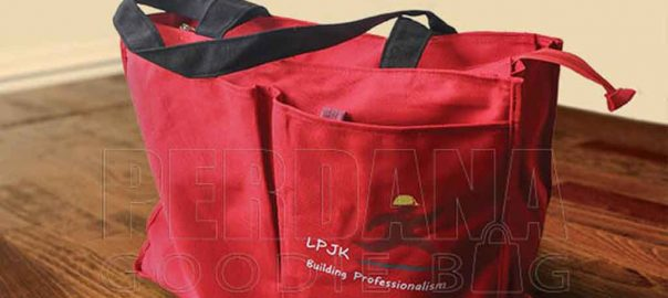 Jual Tas Souvenir Murah LPJKN Kebayoran by Perdana Q3823