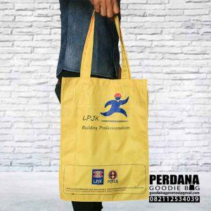 bahan taslan polyester LPJKN Kebayoran by Perdana Q3867