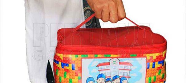 Souvenir Tas Lunch Box Untuk Anak di Bintaro Q3835