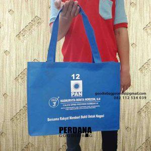 tas kampanye di sumatera barat by Perdana id4408