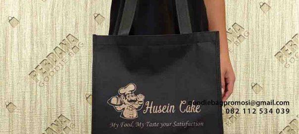contoh tas promosi cake di bogor by Perdana Goodie Bag id4970