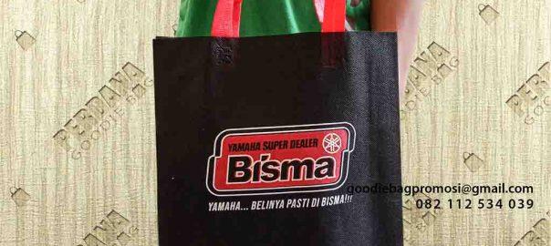 tas untuk promosi bisma kombinasi warna di Denpasar Bali id4949