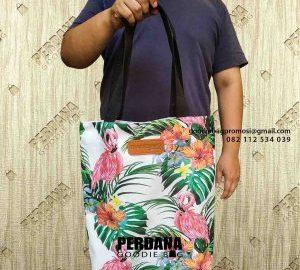 tote bag custom murah Perdana Goodie Bag