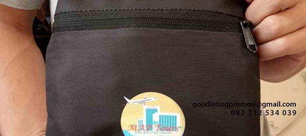 tas lipat dompet di Taman Meruya by Perdana Goodie Bag id5028