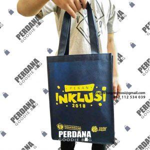 jual tas spunbond jahit custom di Perdana Goodie Bag