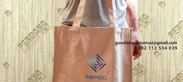 souvenir unik batik bahan kanvas by Perdana Goodie Bag id5102
