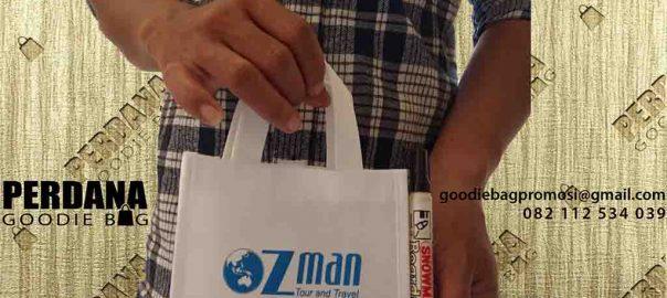 model tas furing promosi murah bahan spunbond by Perdana id4920