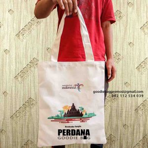 jual tas printing murah custom by Perdana id5547