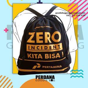 model goodie bag serut ransel di Balikpapan by Perdana id5688