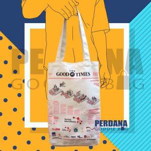 gambar tas bahan kanvas printing di Menteng by Perdana id5781
