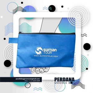 jual tas model dompet custom by Perdana id4329