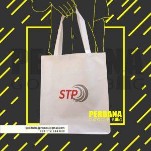 contoh tas bahan furing sablon by Perdana id5806