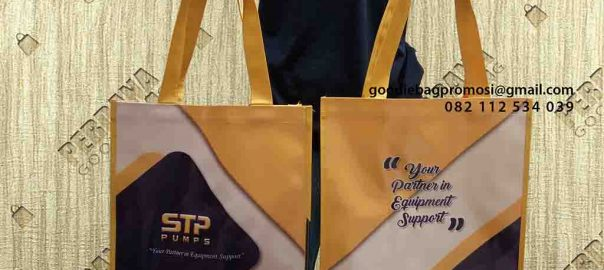 jual souvenir tas murah kombinasi bahan id5729