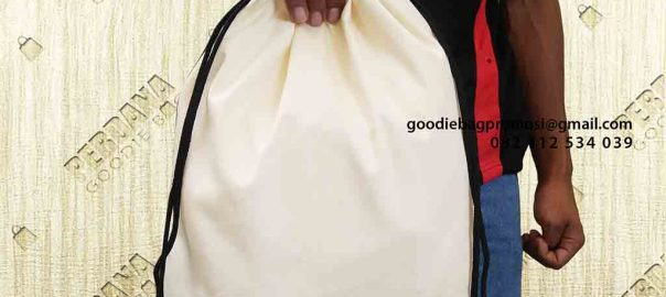 tas serut custom untuk olshop by Perdana id6063