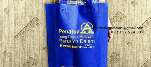 jual souvenir tas murah spunbond by Perdana id6450
